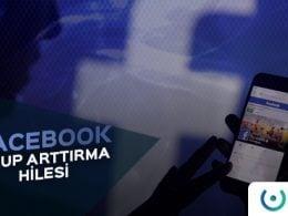 Facebook Grup Arttırma