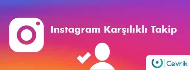 Instagram GT Yapma