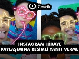 Instagram Remix Özelliği