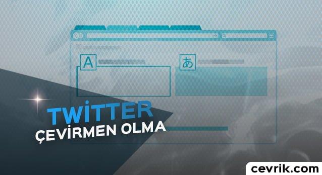Twitter Çevirmen 2017